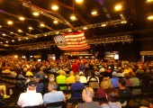 Stars Shine over Barrett Jackson and the other Scottsdale Collector Car Auctions 2015