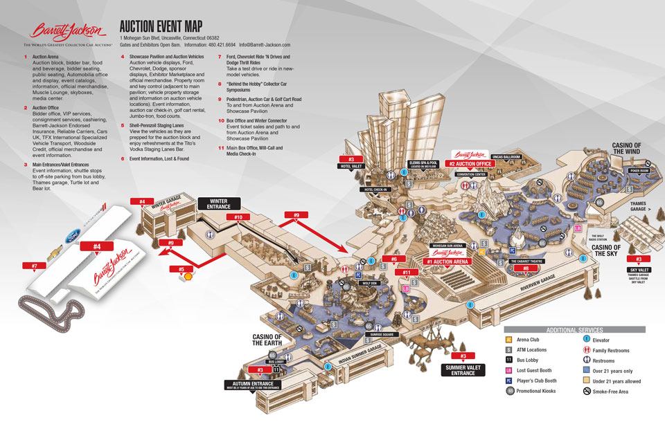 Barrett Jackson Site Map NE16-Vendor-SiteMap.pdf