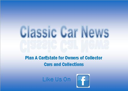 How to Plan A CarEstate for Owners of Collector Cars and Collections